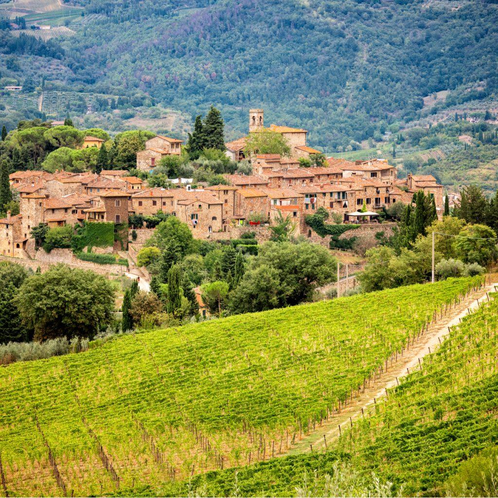 chianti wine festivals