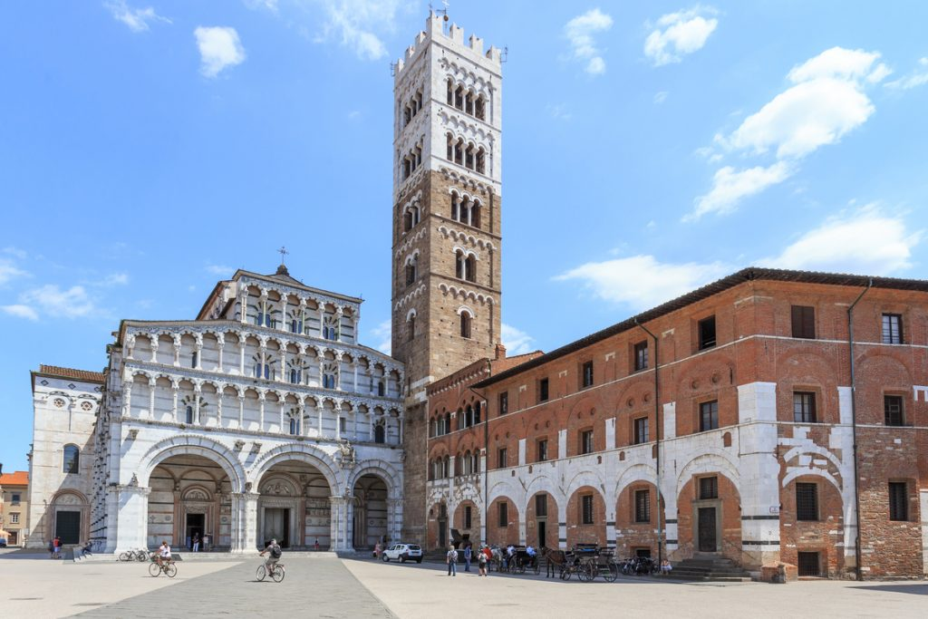 Lucca Cathedral of San Martino - What to see in the Duomo of