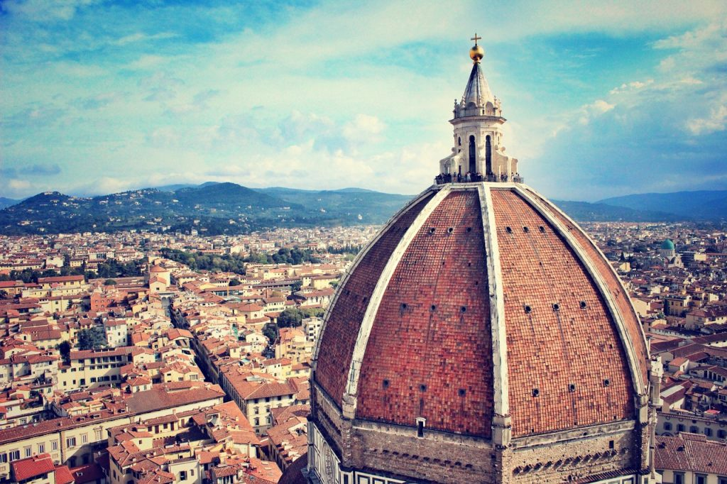 unmissable things to do in Florence