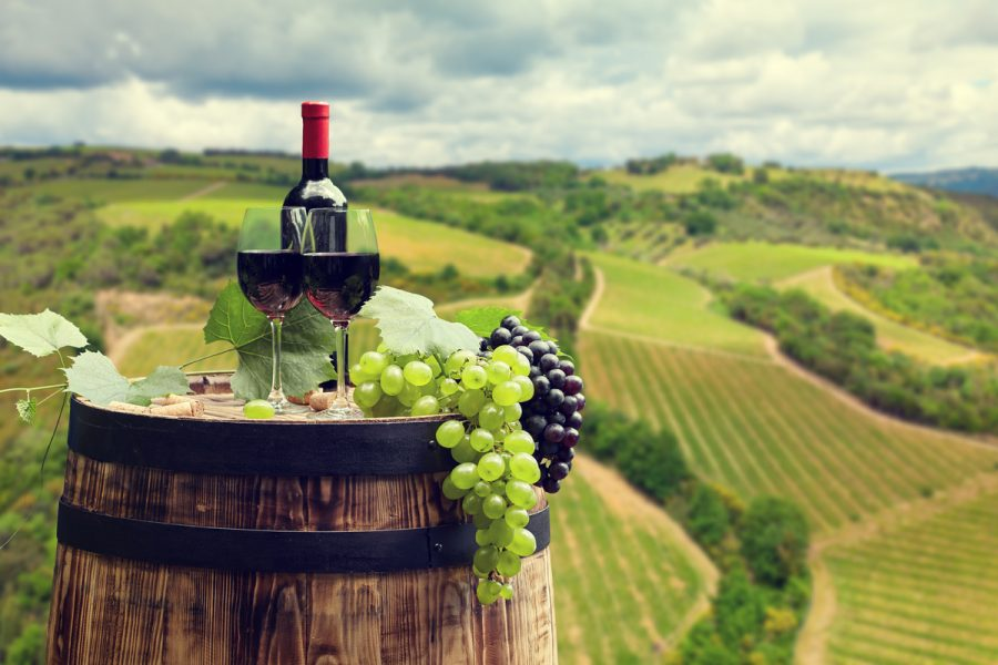 Wine tasting tours in Tuscany   Best wIne tours leaving ...