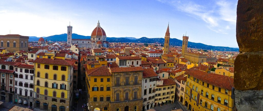 top places to take photos in florence