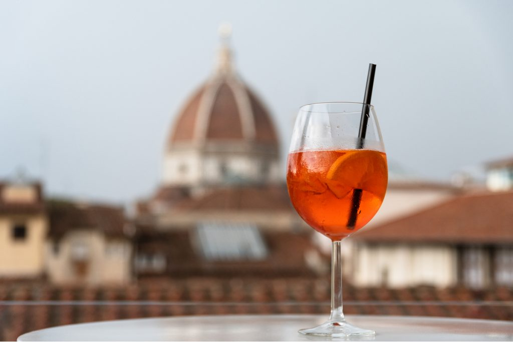 Best towns in Tuscany for food