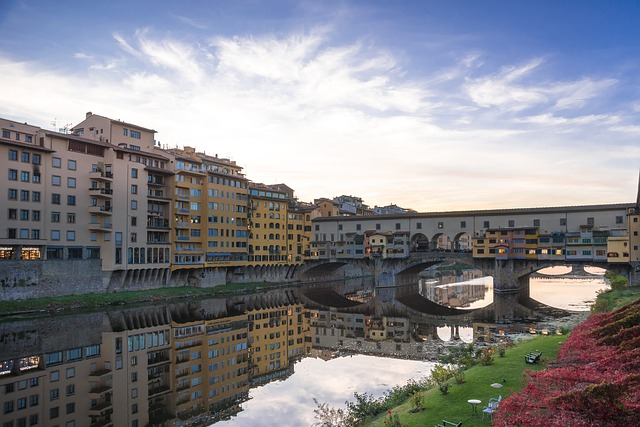 october in florence