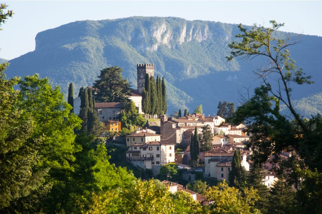 barga tuscany