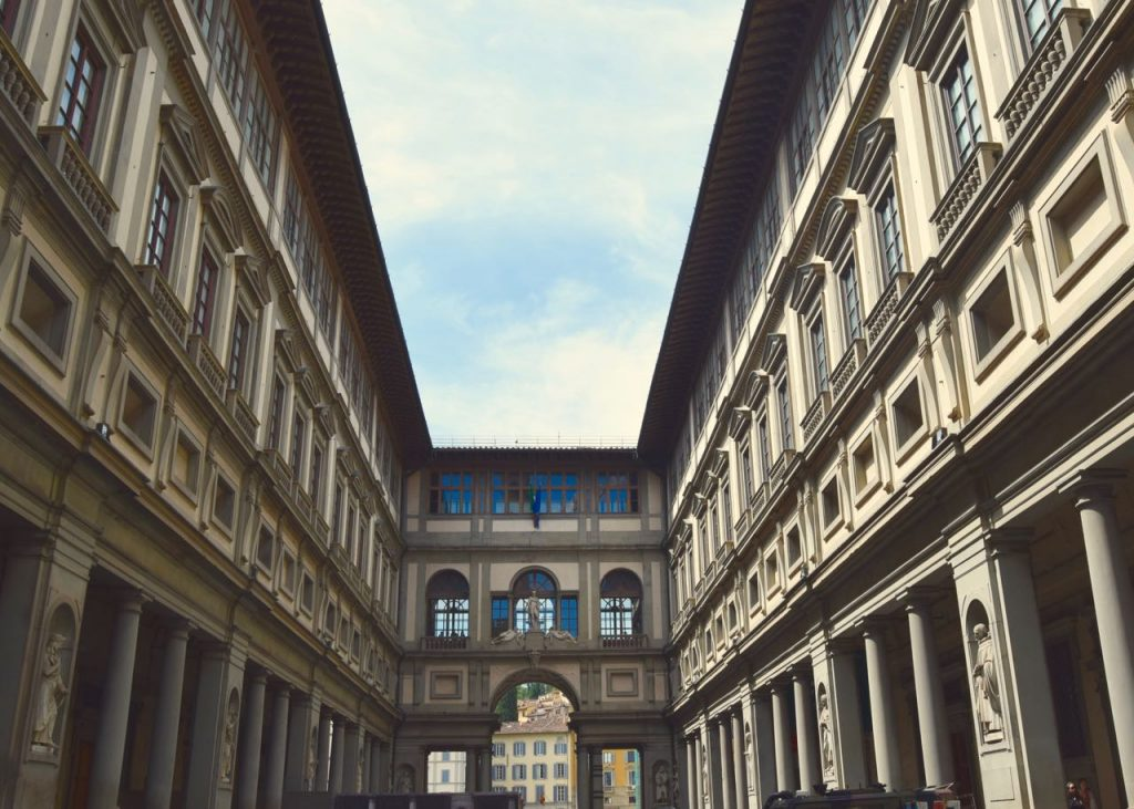 Florence art museums