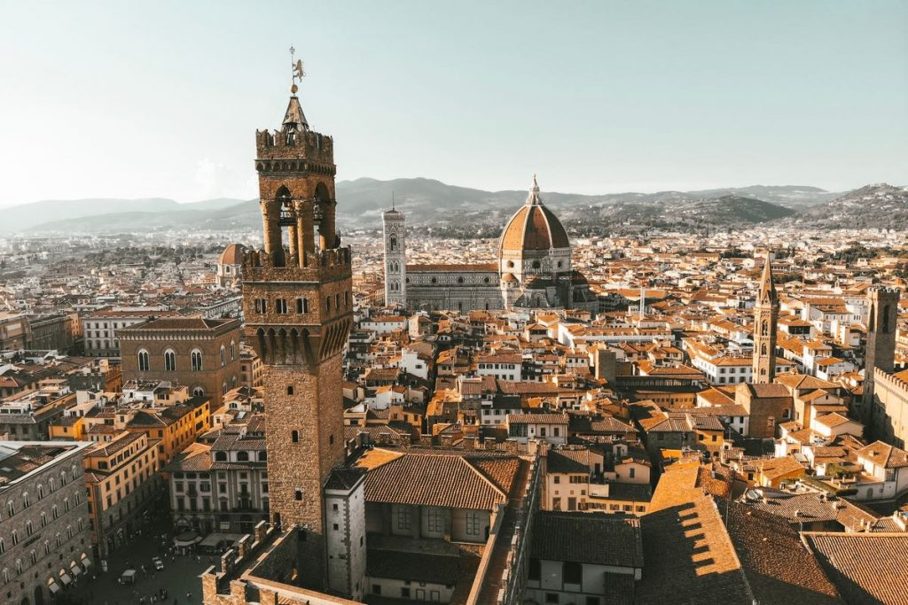 things to do in florence in 2020