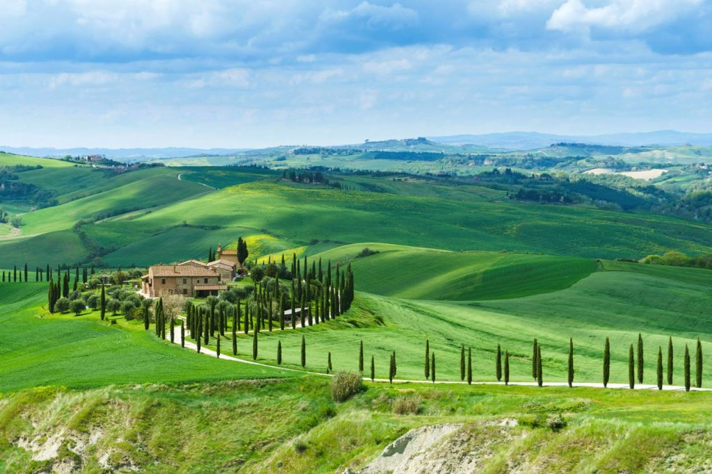 best places to visit in Tuscany in 2020